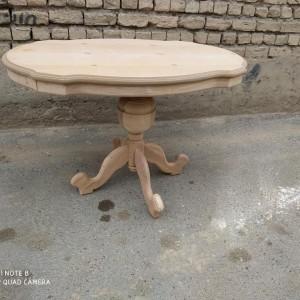 فروش میز تالار ایتالیایی خام