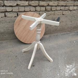 تولید میز خاطره خام ساده