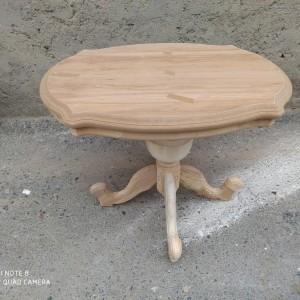 نمایشگاه میز عسلی و جلومبلی ایتالیایی خام