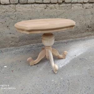 پخش میز عسلی ایتالیایی خام