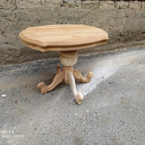 خرید میز عسلی ایتالیایی خام