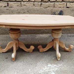 تولید کننده میز جلومبلی ایتالیایی خام