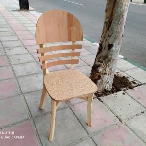 تولید کننده صندلی رستوران مروارید خام