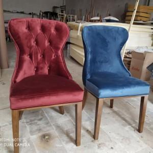 تولیدی صندلی فیتیله ای آماده