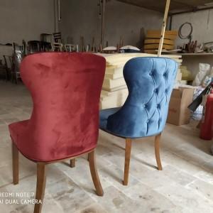 تولیدی صندلی چستر آماده