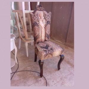 فروش صندلی منبتی تینا آماده