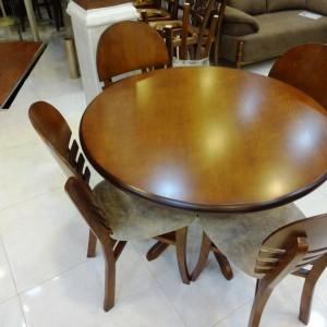 فروش میز و صندلی هتل مروارید آماده