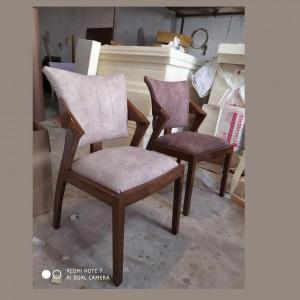 خرید صندلی فست فود آماده کارن