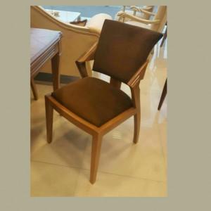 تولید صندلی کارن و صندلی پیچک آماده