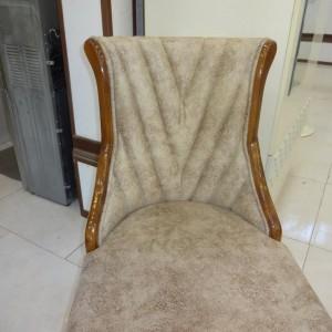 تولید کننده صندلی هکتور آماده