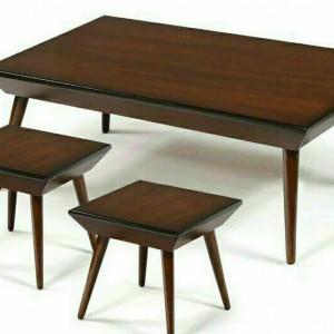 تولیدی میز عسلی و جلومبلی مدل بارکو
