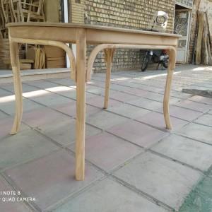 تولید کننده میز لهستانی خام