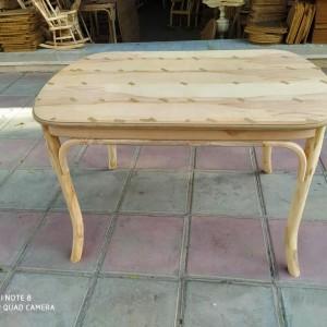 فروش میز لهستانی خام