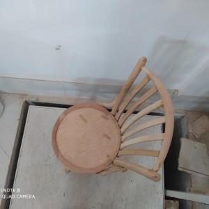 تولید کننده صندلی لهستانی طاووسی خام