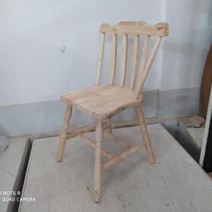 فروش صندلی تگزاسی خام