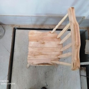 خرید صندلی تگزازی خام