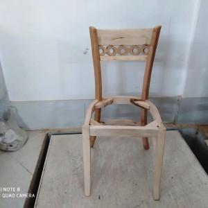 تولیدی صندلی المپیک خام
