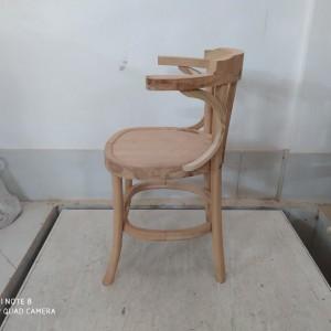 تولیدی صندلی لهستانی دسته دار خام