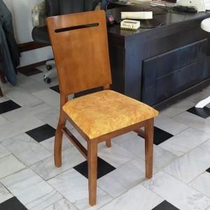 سازنده صندلی مهتاب با میز مکعبی آماده