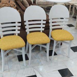 سازنده صندلی مروارید آماده