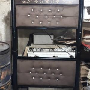 تولید کننده تختخواب دو طبقه فلزی