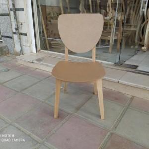 سازنده صندلی فاما راش خام