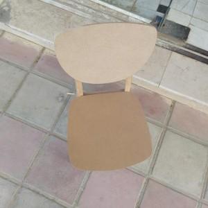 تولیدی صندلی فاما راش خام