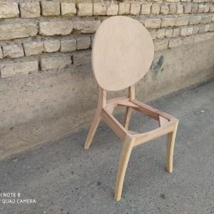 تولید کننده صندلی النا راش خام