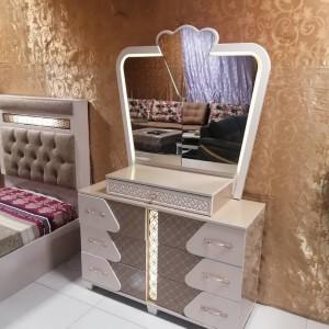 سازنده سروی خواب هتل مدل پاتریس