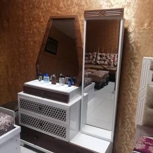 تولیدی سرویس خواب هتل آریا
