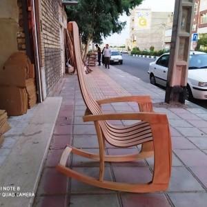 تولید کننده صندلی راک مدل دیپلمات