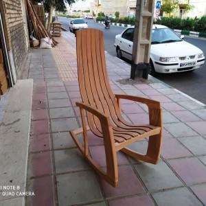 فروش صندلی مادربزرگ راش دیپلمات