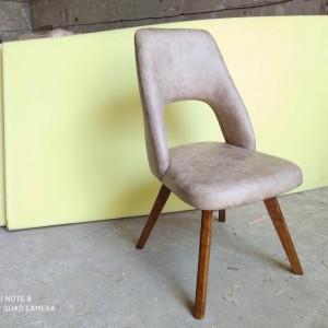 سازنده صندلی پارچه ای النا با میز عروس