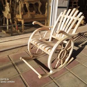 صندلی راک سکانی ملوانی 2