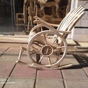تولیدی صندلی مادربزرگ ملوانی سکانی 2