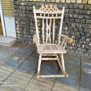 فروش صندلی مادربزرگ مدل سام