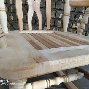 سازنده صندلی گهواره ای مدل سام
