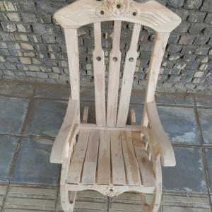 فروش صندلی گهواره ای شقایق