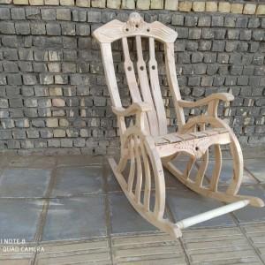 صندلی راک شقایق
