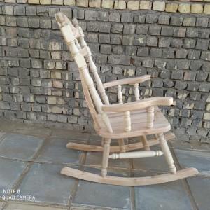 پخش کننده صندلی راک مدل سیمرغ خام