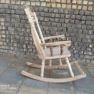 پخش کننده صندلی راک خام پازل