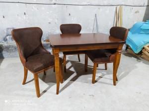 ساخت و فروش صندلی چستر