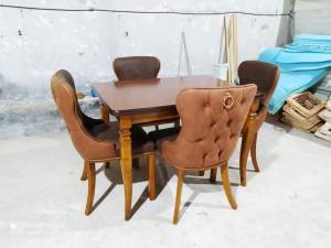 بزرگترین سازنده صندلی چستر