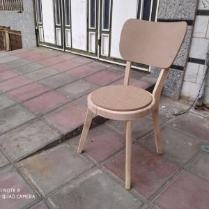بزرگترین تولید کننده صندلی خام مدل فلور