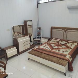 تخت خواب برای هتل 5 ستاره آرمین