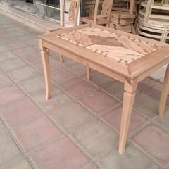 میز و صندلی مدل ناهید کد 501