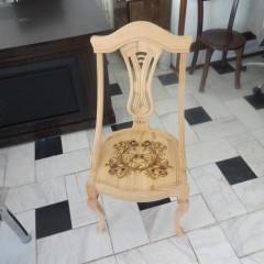 صندلی سناتور