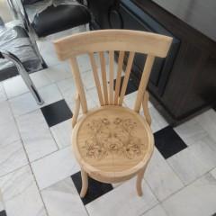 صندلی لهستانی لیزری