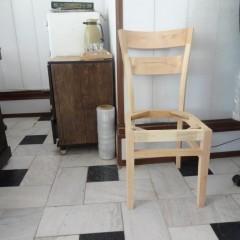 تولید صندلی مهسا راش