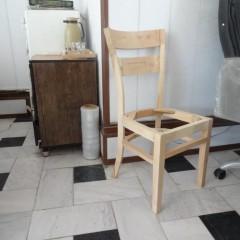 فروش صندلی مهسا راش